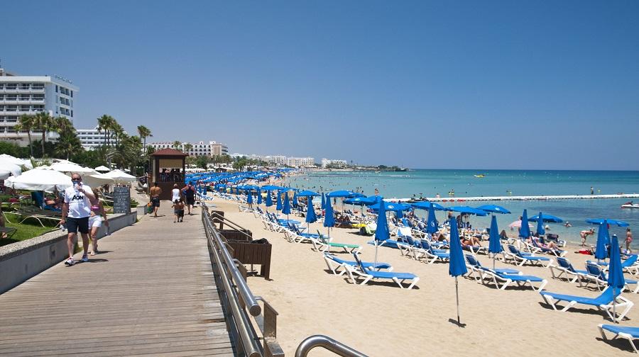 фото пляжей протарас