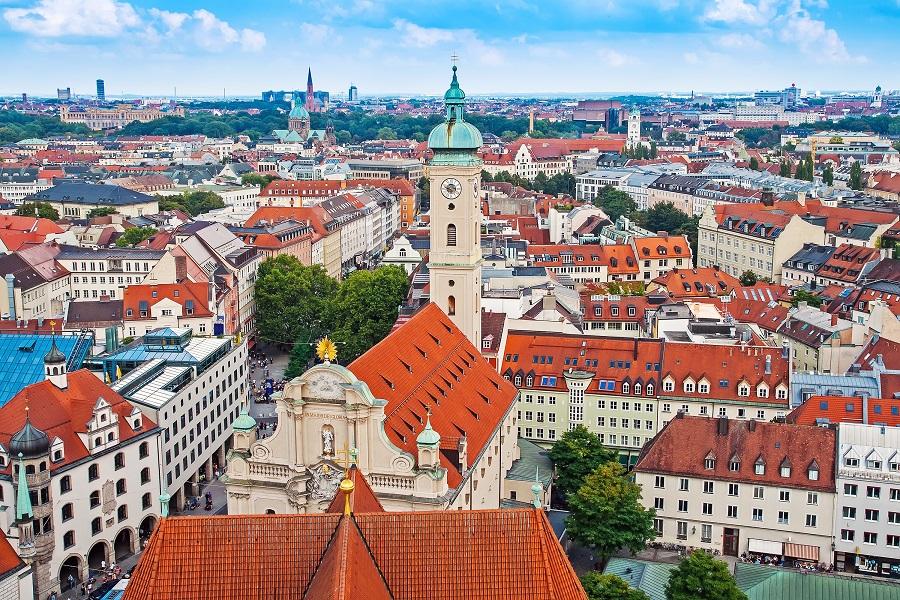 Картинки по запросу мюнхен фото
